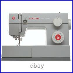 Singer Heavy Duty 44S Sewing Machine Refurbished