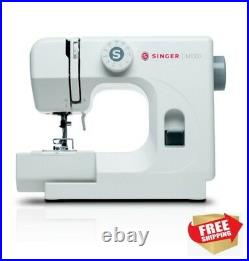 Singer M1000 Sewing Machine, Finger Guard Safety Feature, FREE SHIP
