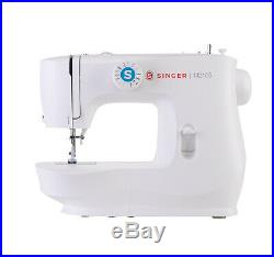 Singer M2105 Basic Easy To Use Domestic Household Sewing Machine