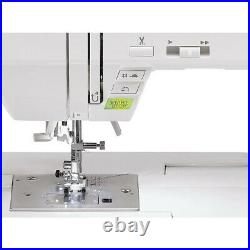 Singer Quantum Stylist 9960 Computerized Sewing Machine Refurbished