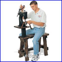 Tippmann Cobbler Bench for Boss Sewing Machine CHS-210