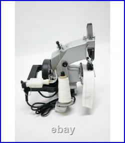 Tysew TY4-1A-1 Chain Stitch Bag Closing/Closing Industrial Sewing Machine