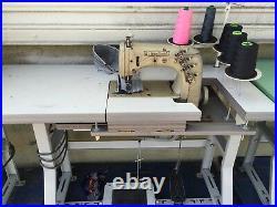 UNION SPECIAL 514-00-2 Chainstitch Sewing Machine