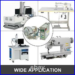 VR-600 Brushless Industrial Sewing Machine Servo Motor 600W 110V Motor