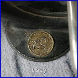 Vintage 1800s Antique Wilcox & Gibbs Sewing Machine Crank