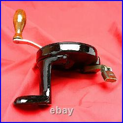 Vintage SINGER Sewing Machine Hand Crank SIMANCO for 15 27 28 66 127 128 201
