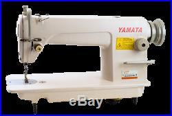 Yamata FY8700 Lockstitch Industrial Sewing Machine DDL-8700 -Head only