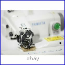 Yamata Portable Invisible Seam / Blind Hem Sewing Machine